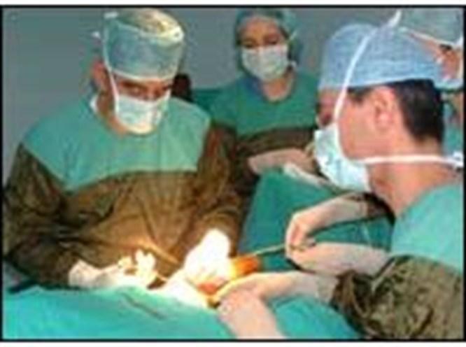 Plastik cerrahi mucize yarattı